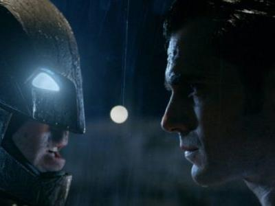 Zack Snyder & Chris Terrio Reveal Alternate Titles for Batman v Superman