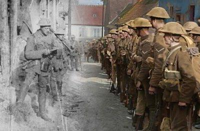 Peter Jackson Will Direct 3D WWI Movie Using Archival