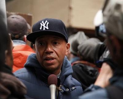 Def Jam Co-Founder Russell Simmons Accused of Sexual Assault