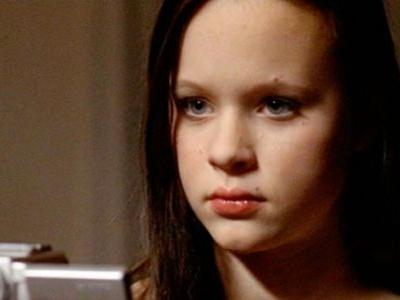 The Walking Dead: Thora Birch is a Whisperer in Season 10 Images