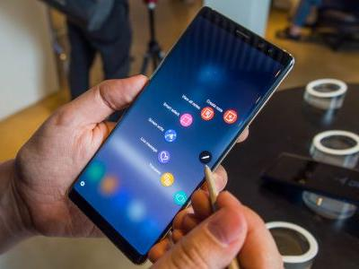Samsung Galaxy Note 9 release date, price, news and leaks