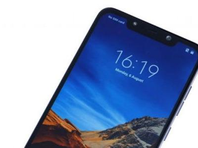 Xiaomi Pocophone F1 Hands-On Video and Storage Options Leaked