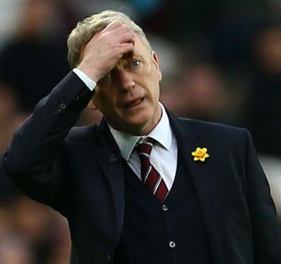 Moyes leaves West Ham at the end of short-term contract