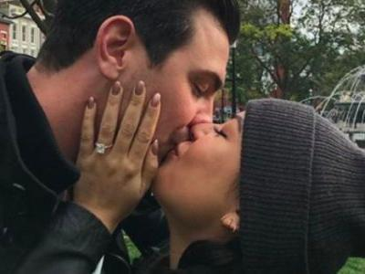 Don't Tell A, But 'Pretty Little Liars' Star Janel Parrish Is Engaged