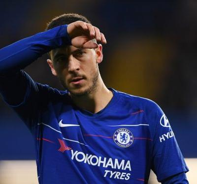 'F*ck Sarriball!' - Chelsea boss closer to axe after losing fans in latest defensive debacle
