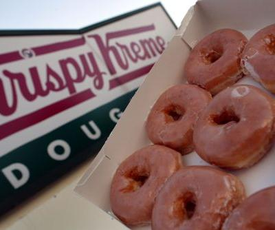 Here's How To Get Free Krispy Kreme Doughnuts In January 2019 For A Tasty Winter Treat