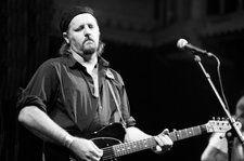 Texas Singer-Songwriter Jimmy LaFave Dies at 61