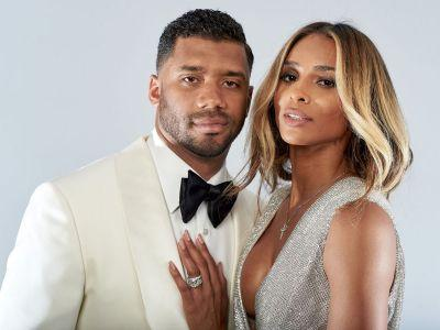 Ciara Explains Why She & Russell Wilson Stayed Abstinent Until Marriage