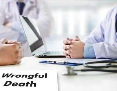 Who Can File A Wrongful Death Claim?