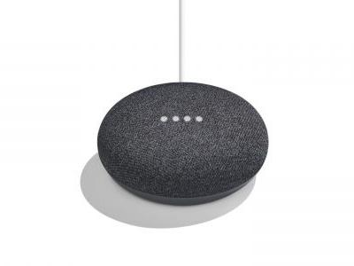 Google Home Mini pops up on Walmart early w/ Oct 19 release date, offers another Pixel 2 XL look