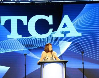The reality TV winners of the Television Critics Association's 2018 awards