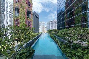 Sofitel Singapore City Centre opens as AccorHotels' 800th hotel in Asia Pacific
