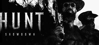 Now Available on Steam Early Access - Hunt Showdown