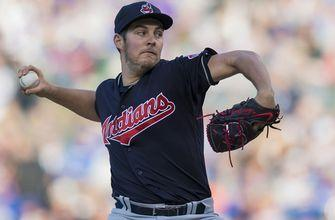 Nick Swisher: Trevor Bauer puts Cleveland's rotation over the top and makes Indians a playoff threat
