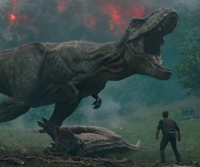 Jurassic World 3 Release Date Announced by Universal