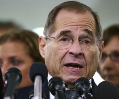 Trump has 'no moral authority' to talk about 9/11, Nadler says