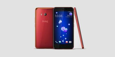 HTC is bringing the 'Solar Red' HTC U11 to the US, pre-orders start tonight