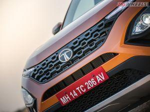 Tata Nexon Harrier And Others To Get A Price Hike Of Rs 25000 From April