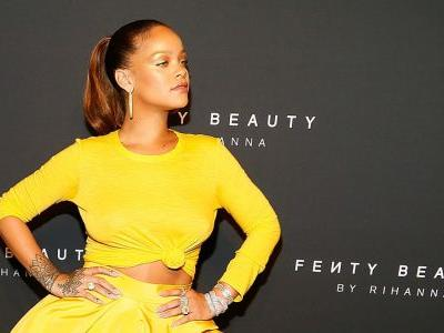 Rihanna's Fenty Beauty Launch Offered a Much-Needed Dose of Optimism, Inclusivity and Rihanna-ness