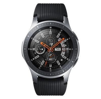 Samsung Galaxy Watch debuts in 46mm and 42mm sizes, coming to T-Mobile later this year