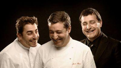 The Roca Brothers Are Opening a Chocolate Factory