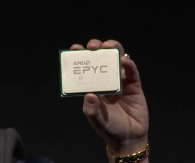 Microsoft Announces Azure VMs with Dual 32-core AMD EPYC CPUs