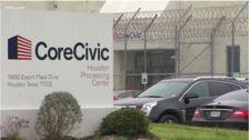 Mumps Confirmed In 7 Detainees At Houston ICE Facility