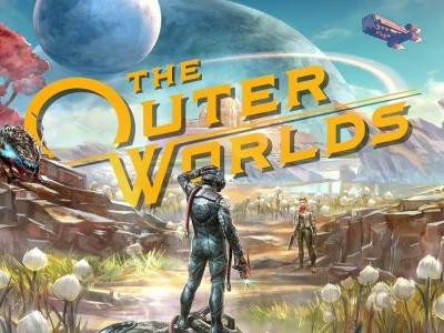 Why Fallout Fans Should Be Excited for The Outer Worlds
