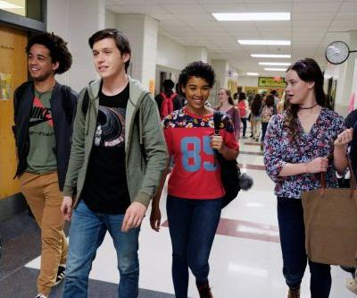 The Cast of Love, Simon Dishes on the Scenes That Will Make You Cry