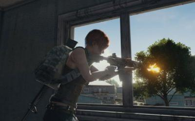 Hands-on with PlayerUnknown Battlegrounds, the Xbox One's secret weapon