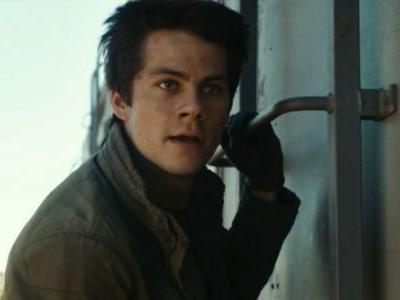 'Maze Runner: The Death Cure' Trailer: Dylan O'Brien Goes to War with WCKD