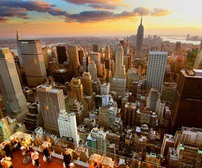 What to Do Your First Time in New York City