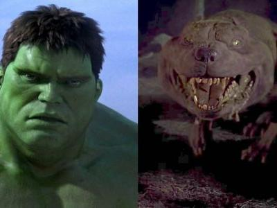 15 Things You Never Knew About Ang Lee's Disastrous Hulk Movie