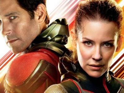 Ant-Man & The Wasp Early Reactions Tease An Epic Sequel