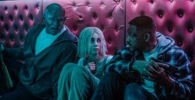 Bright: David Ayer on Creative Freedom Outside of Hollywood