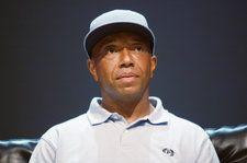 Russell Simmons Deletes Twitter Account Amid Rape Allegations