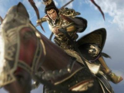 Co-op Comes to Dynasty Warriors 9
