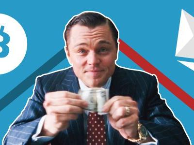 'Market manipulation 101': Wolf of Wall Street-style 'pump and dump' scams plague cryptocurrency markets