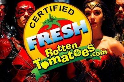 Rotten Tomatoes Withholds Justice League Score, Raising