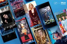 Unfold App Launches First Ever Entertainment Partnership With Billboard Music Awards: Exclusive