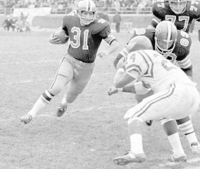 Jim Taylor, NFL Hall of Famer, LSU All-American and original New Orleans Saint, dies at 83