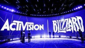 Activision Blizzard Re-Appoints Dennis Durkin Chief Financial Officer