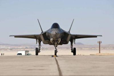 Lockheed exec appeals to Trump to save F-35 program