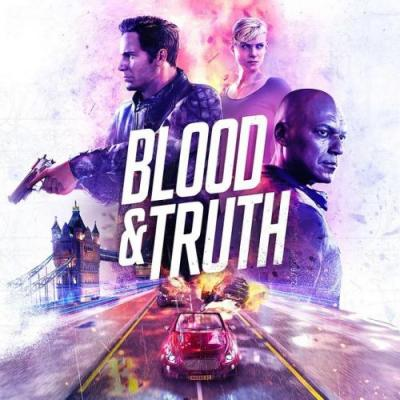 New PlayStation Releases Next Week - Blood & Truth, Lapis x Labyrinth