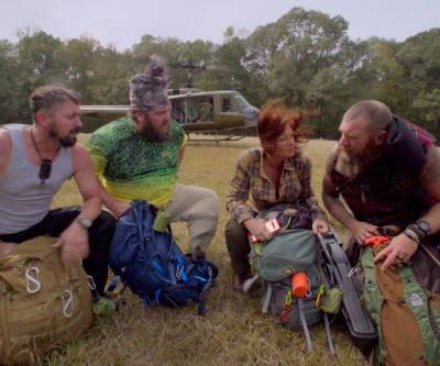 Stream It Or Skip It: 'Southern Survival' On Netflix, Where The Folks At BattlBox Test Survival Gear In Extreme Ways
