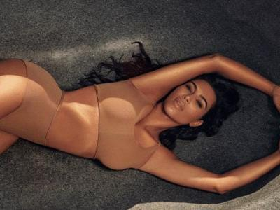 What's In The KKW Beauty Body Collection? Everything You Need To Achieve Glowy Skin Dreams