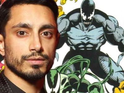 Riz Ahmed is Playing Riot in Sony's Venom Movie
