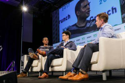 Cadre and Point are betting that the best way to innovate in real estate is to disrupt the market