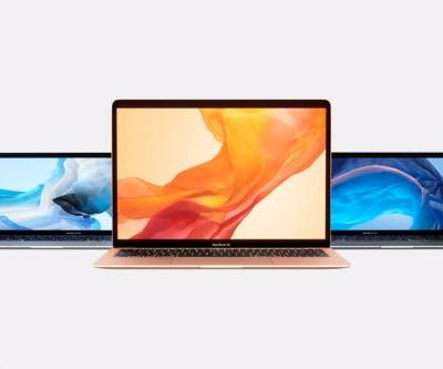 Apple's new MacBook Air faces strong Windows and iPad competition