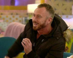 Why CBB's James Jordan Was The Talk Of Twitter Last Night